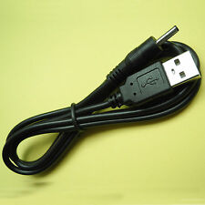 """USB Charger Power Cable for Telstra NextG T-Touch TAB 7"""" Tablet"""