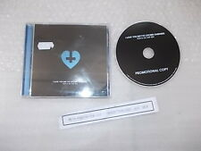 CD Indie I Love You But I've Chosen Darkness - Fear Is On Our Side (12 Song) Pro