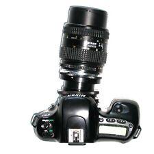 NIKON raccordo BASCULANTE ROTANTE APO obiettivi Nikon, tilt lens adapter- 4000