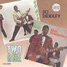 Diddley, Bo, Bo Diddley & Go Bo Diddley, Very Good, Audio CD