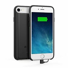 Anker PowerCore Extended Battery Case with 2200mAh Capacity for iPhone 7, 6, 6s
