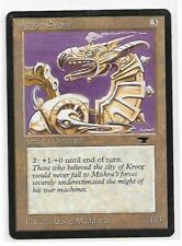 Magic the gathering ~ Mtg ~ 1x Dragon Engine ~ Antiquities ~ M/Nm