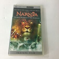 The Chronicles of Narnia The Lion the Witch and the Wardrobe UMD PSP PORTABLE
