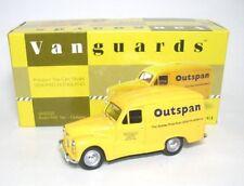 Austin A40 Van-Outspan