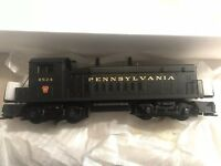 MTH  Rail King Pennsylvania SW-9 Diesel Switcher w/ Proto-Sound #30-2149-1