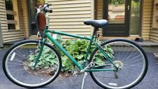 Mongoose Crossway 350 Hybrid Bike