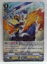Cardfight!! Vanguard V King of Knights, Alfred V-BT01/001EN VR N-MINT