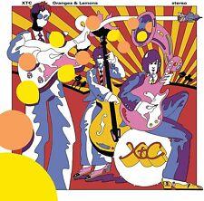 XTC - Oranges and Lemons (2 VINYL LP) 200g Stereo
