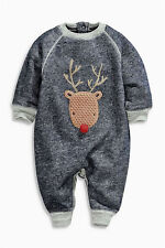 Mothercare Boys' Babygrows and Playsuits 0-24 Months