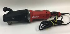 Bauer 1695E-B 1/2� Heavy Duty Right Angle Drill Tool Only Works