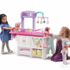 Step2 Love & Care Deluxe Nursery. Step 2. Delivery