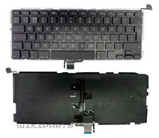 """New Genuine Apple Macbook Pro A1278 13.3"""" UK Keyboard With Backlight 2009-2011"""