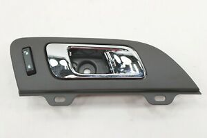 NEW OEM Ford Interior Door Handle Front Right Agate AE9Z-7422600-AC MKT 2010-12
