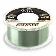 Sufix 604-117G Advance Monofilament Low Vis Green 17lb 330yd Fishing Line