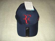 NWT Nike Federer RF Dri-FIT Tennis Legacy 91 Hat Cap Obsidian 371202-451 Nadal