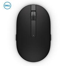 Dell Wireless Mouse WM326 1600DPI USB Black 7 keys