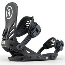 Ride Ex Black L - Snowboard Binding 2020