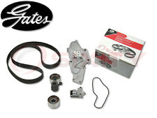GATES 98-02 Honda Accord 3.0L V6 Timing Belt Water Pump Kit TCKWP OE Engine xx