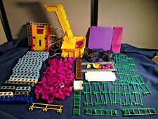 Lot of Assorted Rokenbok Pieces and Parts