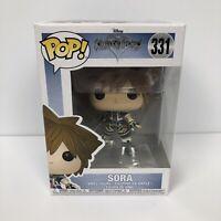 Kingdom Hearts Sora Disney Pop Vinyl 331