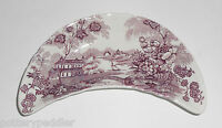 Royal Staffordshire China Clarice Cliff Tonquin Bone Dish! MINT