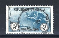 """FRANCE STAMP TIMBRE N° 155 """" ORPHELINS LA MARSEILLAISE 5F+5F """" OBLITERE TB T439"""