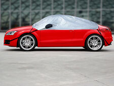 Audi TT Coupe 2006-2014 Half Size Car Cover