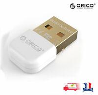 ORICO USB Bluetooth 4.0 Adapter Wireless Mini Dongle For Windows XP/Vista/7/8/10