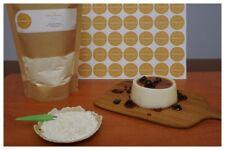 Greek Pure Chios Mastic,Mastiha powder For Various Uses & Pastry 1500g (52.91oz)
