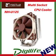 Noctua NH-U12S Multi Socket CPU Cooler
