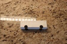 HO scale plaster model GM Old Look bus