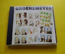 """CD """" HERBERT GRÖNEMEYER - ZWO """" ALBUM 10 SONGS (ICH HAB' DICH LIEB)"""