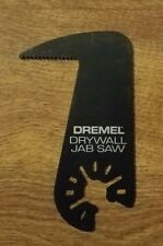 NEW DREMEL AUTHENTIC MULTI-MAX MM435 SHEETROCK, DRYWALL JAB SAW CUTTER