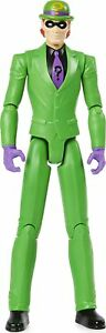 DC Comics Batman 12 Inch The Riddler Action Figure, for Kids Aged 3 and up