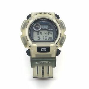 Casio G-shock DW-9000 (GS-1258
