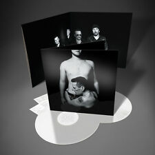 U2 Songs Of Innocence Crystal Ballroom GATEFOLD 2LP WHITE VINYL ALBUM SEALED