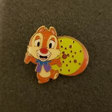 Tokyo DisneySea Tds Game Prize Summer Festival Dale Chipmunk Kiwi Fruit Pin