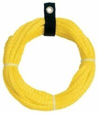 AIRHEAD 1 Rider Inflatable Towable Ringo Tube Tow Waterski Rope 60ft Rope Tidy