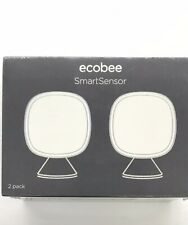 Ecobee EB-RSHM2PK-01 SmartSensor Room Temperature Sensor SEALED