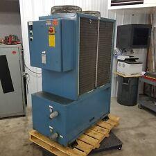 Koolant Koolers Hav5000p Sw 230v 3ph Compressor Hp 5 Pump Hp 1 Used