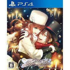 Code Realize Shirogane no Kiseki SONY PS4 PLAYSTATION 4 JAPANESE VERSION