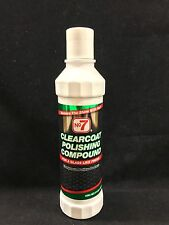 Genuine No.7 Clearcoat Polishing Compound 8oz 06610 Free Shipping