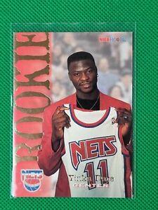 Yinka Dare 1993-94 NBA Hoops Rookie New Jersey Nets