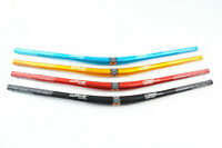 Aluminum Alloy 31.8*780mm MTB Cycling Mountain Road Bike Riser Flat Handlebar