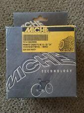 Miche 9 speed cassette