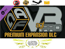 AGFPRO v3 Premium DLC PC Digital STEAM KEY