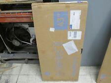 GE Breaker Panel Cover AF43F Flush Mount New Surplus