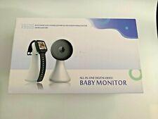 Video Baby Monitor Babyphone im Smart Watch Style Model VB606