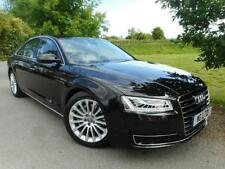 Audi A8 5 Seats Cars