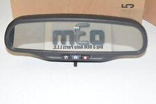 Buick Regal Chevrolet Impala GMC Canyon Rear View Mirror Inside new OEM 15282731